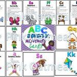 Alphabet Movement Preview 2