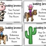 Cowboy Preview 2