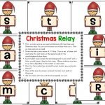 Christmas Brain Breaks, Yoga and Games Preview 3