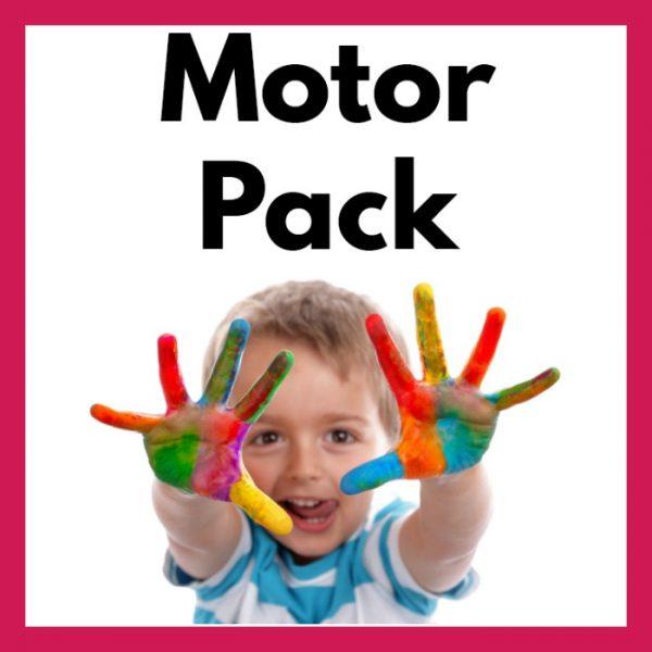 Motor Pack