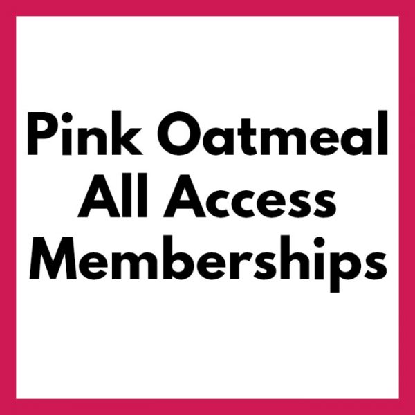 All Access Memberships