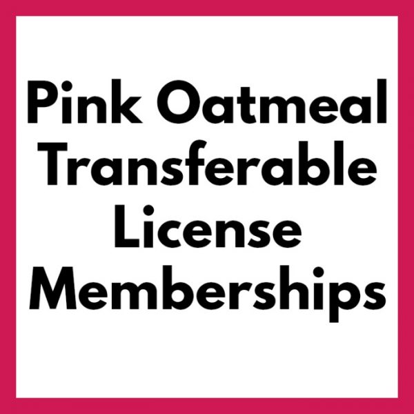 Transferable License
